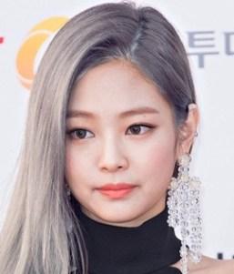 Rapper Jennie Kim