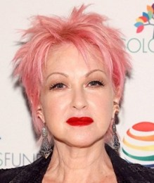 Cyndi Lauper Measurements Bra Size Height Weight Age Facts Family
