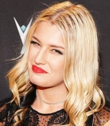 Toni Storm Measurements Height Weight Bra Size Age Body Stats Facts