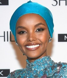 Halima Aden Measurements Height Weight Bra Size Age Facts Family