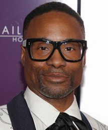 Billy Porter Height Weight Body Measurements Shoe Size Facts Family Bio