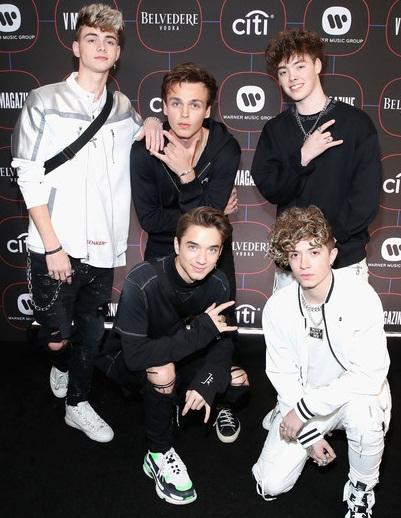 Corbyn Besson Height Weight Facts