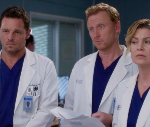 Greys Anatomy Will Not Return Until 2019 Every Spoiler You Need
