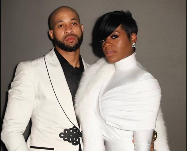 Fantasia Barrino Shares Sweet Video With Husband Kendall Taylor Check How He Won The Internet