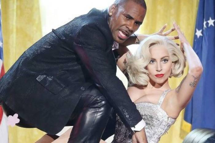 With Oscar Dreams In Her Mind, Lady Gaga Finally Throws Her 'Do What U Want' Collaborator R. Kelly Under The Bus