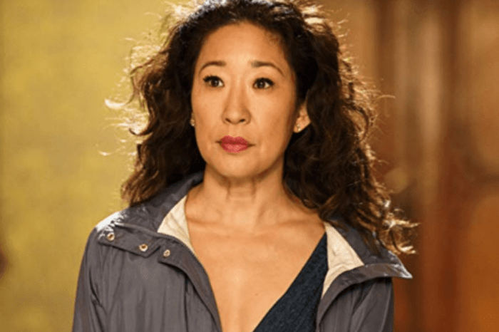 Sandra Oh Isn't Just Co-Hosting The 2019 Golden Globes, She's Also A Nominee For 'Killing Eve'