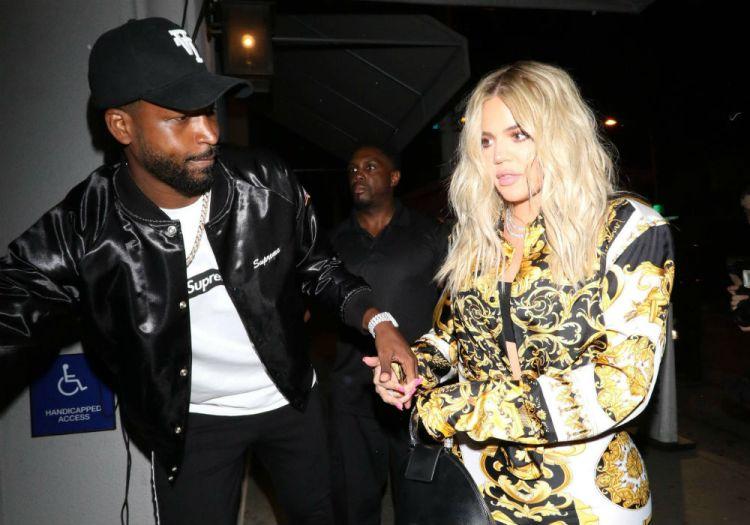 Khloe Kardashian And Tristan Thompson's Relationship Is ...