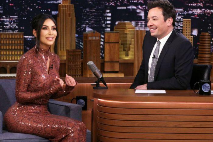 Kim Kardashian Talks New Baby — Wants To Hire Former Inmates