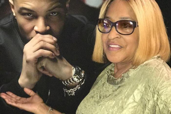 T.I. Posts Touching Message After His Sister's Scary Car Crash!