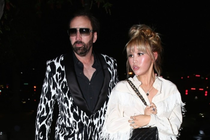 Nicolas Cage Files For Annulment After Four Days — Here Are Some Other Short-Lived Hollywood Marriages