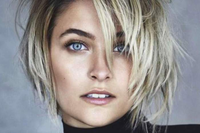 Paris Jackson Hurt By The Suicide Reports - Doesn't Want Her Loved Ones To Worry