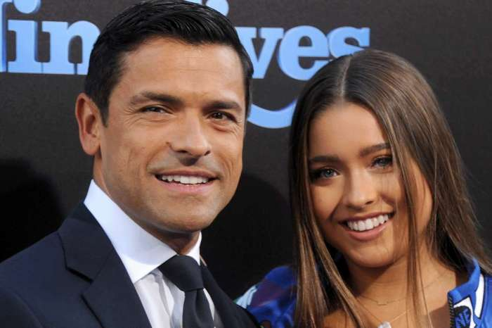 Mark Consuelos Reveals His Teen Daughter Is Embarrassed By His Role In 'Riverdale'