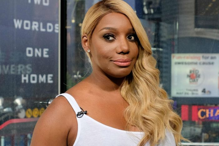 NeNe Leakes Fired From RHOA? Insiders Claim Bravo Plans To Take Her Peach Over Nasty Brawl