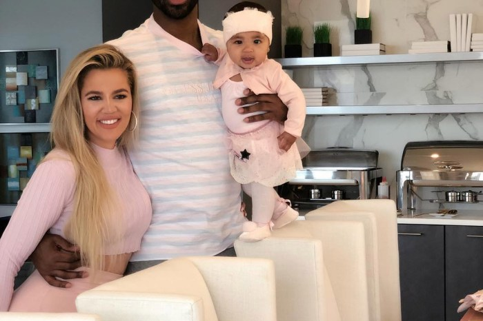 KUWK: Khloe Kardashian Has Given Up On Tristan Thompson - Here's Why She Doesn't Pressure Him To Be In True's Life Anymore!