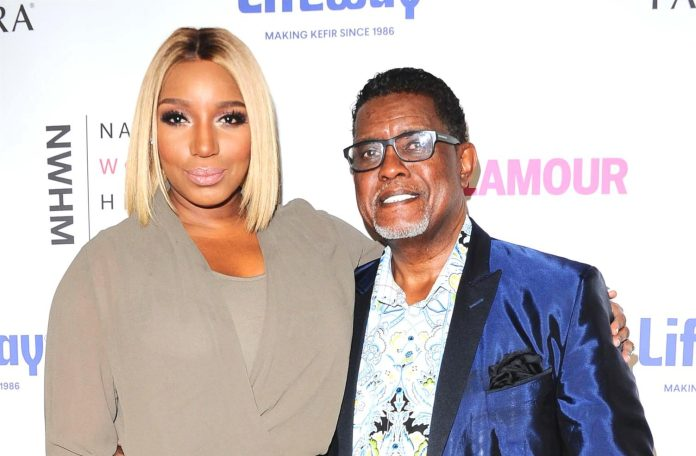 breaking daily hot news - NeNe Leakes Shares Great News – Her Husband Gregg Is Officially Cancer-Free!