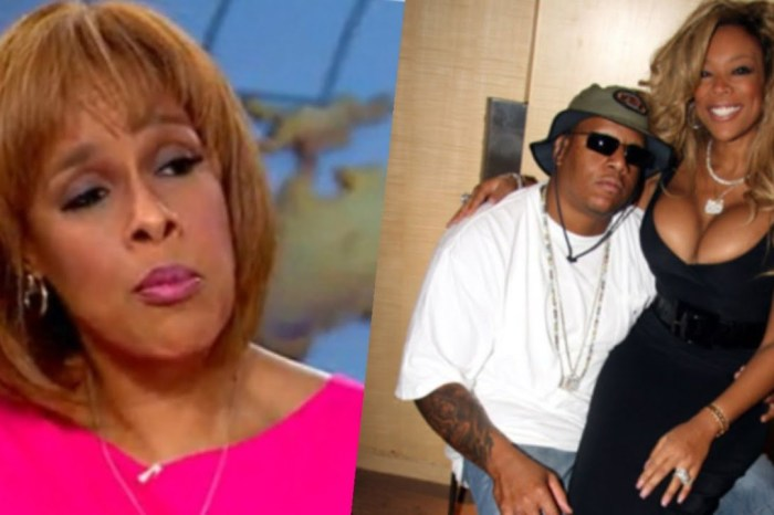 Gayle King Rejects Wendy Williams' Tell-All For A Shocking Reason