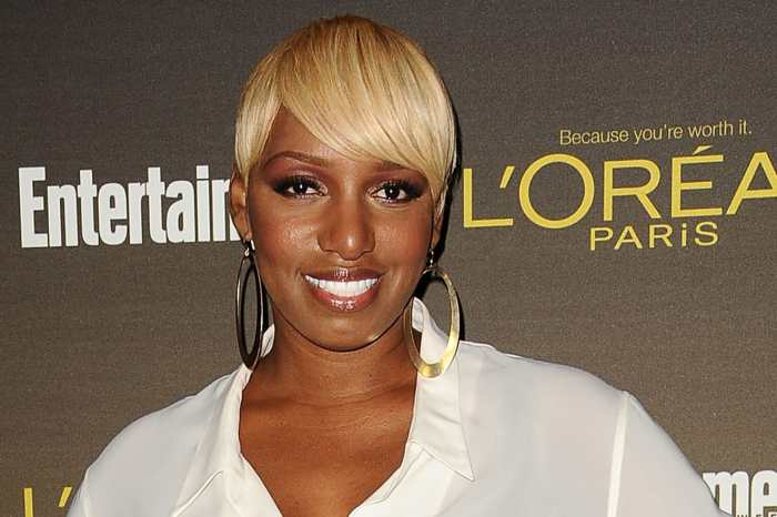NeNe Leakes Looks Stunning With This New Look - Check Out Her Glam Makeover!