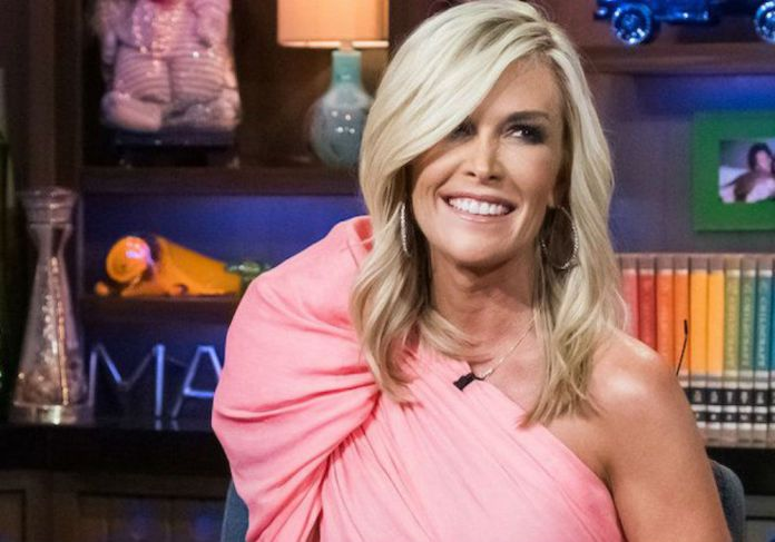 RHONY Execs Reportedly In Talks With Tinsley Mortimer Or Barbara Kavovit's Replacement Already
