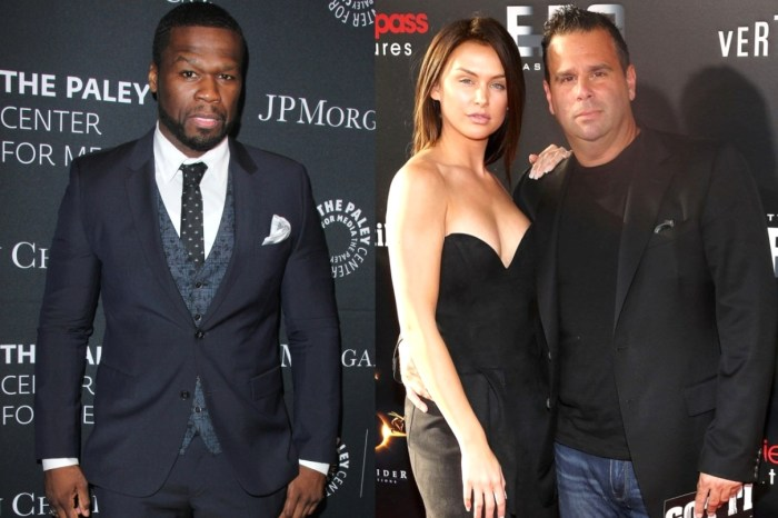 50 Cent Updates Everyone On His Public Feud With Lala Kent And Randall Emmett - Are They Okay Now?