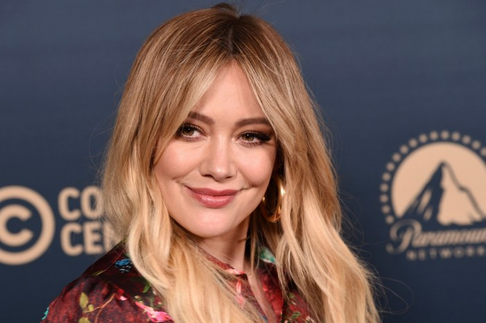 Hilary Duff Shows Off Her Weight Loss Months After Welcoming Her Baby Girl - Says She's Reached Her Fitness Goal!
