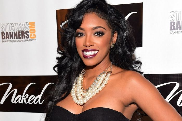 Porsha Williams Has An Exciting Announcement For Her Fans