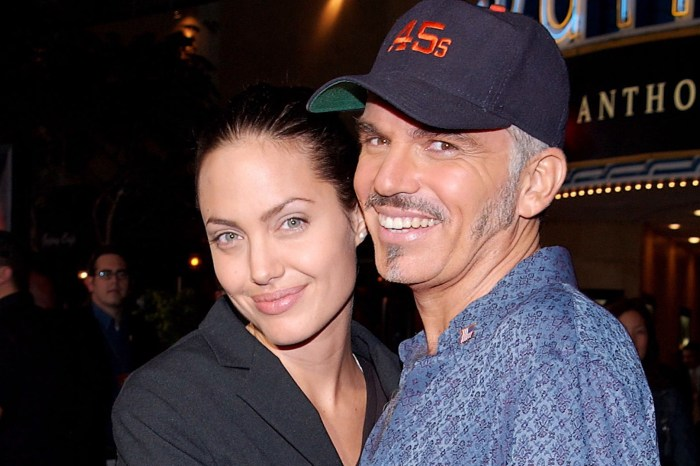 Billy Bob Thornton Tells It All About Angelina Jolie With Surprising Revelations