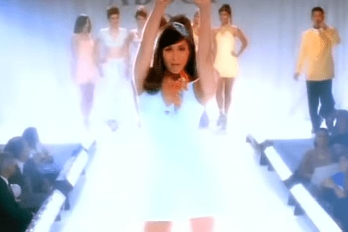 KUWK - Did Kim And Kourtney Kardashian Appear In A Tupac Video?