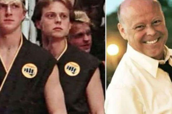 Ralph Macchio Breaks Silence Over Karate Kid And Cobra Kai Costar Rob Garrison's Death