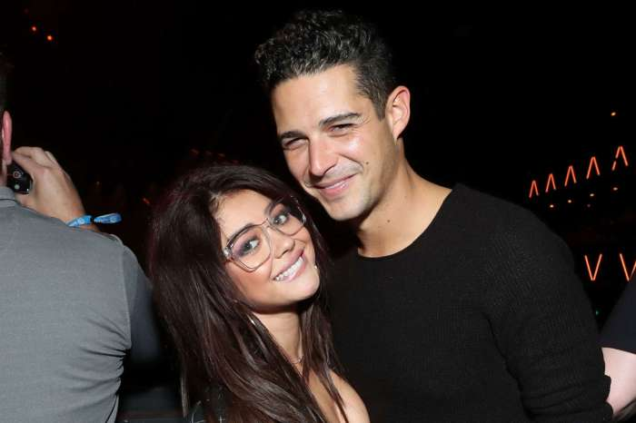 Sarah Hyland Says She Told Fiance Wells Adams Which Engagement Ring She Wanted!