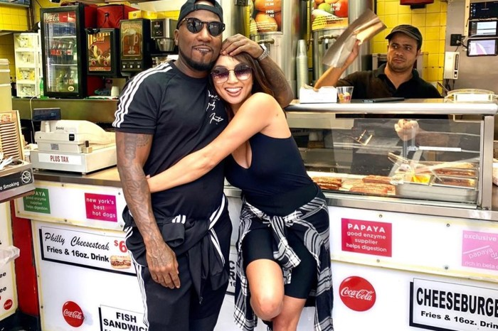 Jeannie Mai Explains Why Rapper Jeezy Gave Her Homework In New Videos