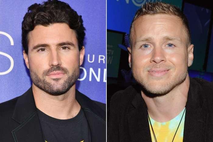 Spencer Pratt Mocks Brody Jenner - Says Miley Cyrus Stole His Wife!