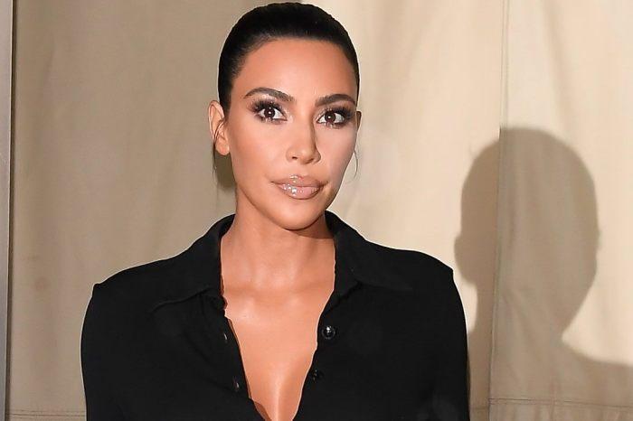 KUWK: Kim Kardashian Reveals She Postponed Delivering Daughter North To Get A Manicure!