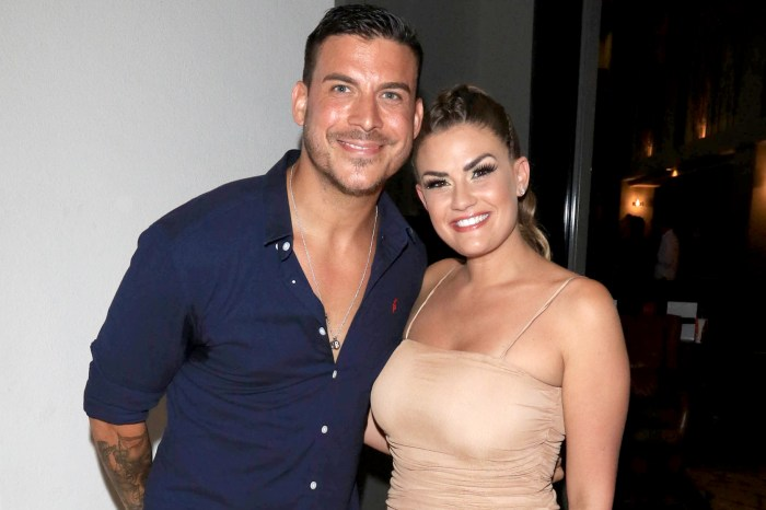 Jax Taylor And Brittany Cartwright Defend Lala Kent After 50 Cent Insults Her