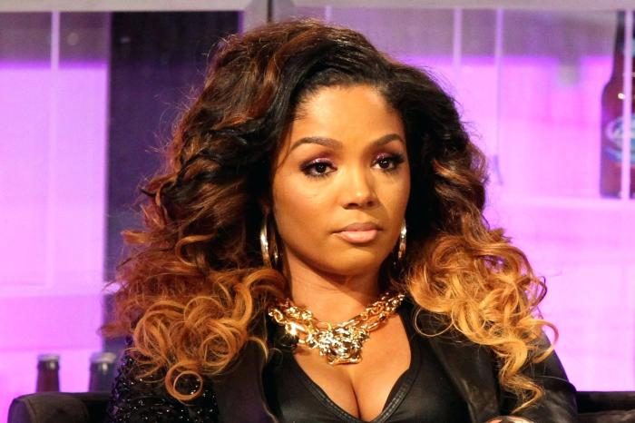 Rasheeda Frost Shocks Fans With This Latest Change Of Look