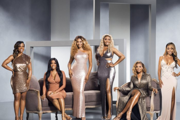 The RHOA Ladies Are Excited For Their Cast Trip In Spite Of The Ongoing Drama - Here's Why!