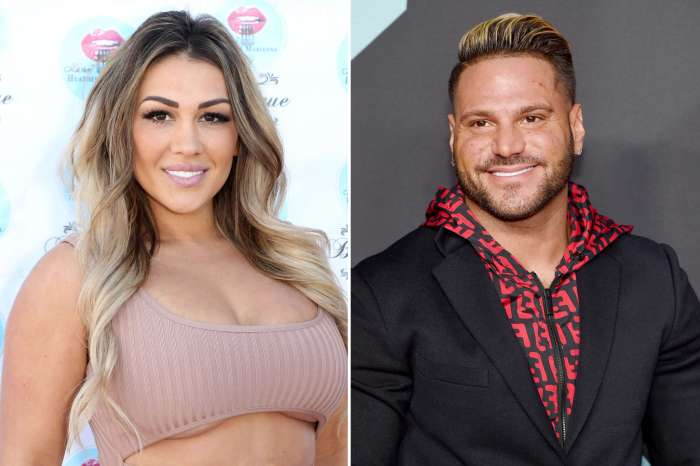 Ronnie Ortiz-Magro Warns Fans About Trying To Change People With A 'Problematic Behavior' After His Jen Harley Split