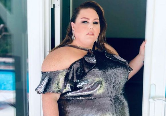 Chrissy Metz Admits She Relates To Kate's Struggle With ...