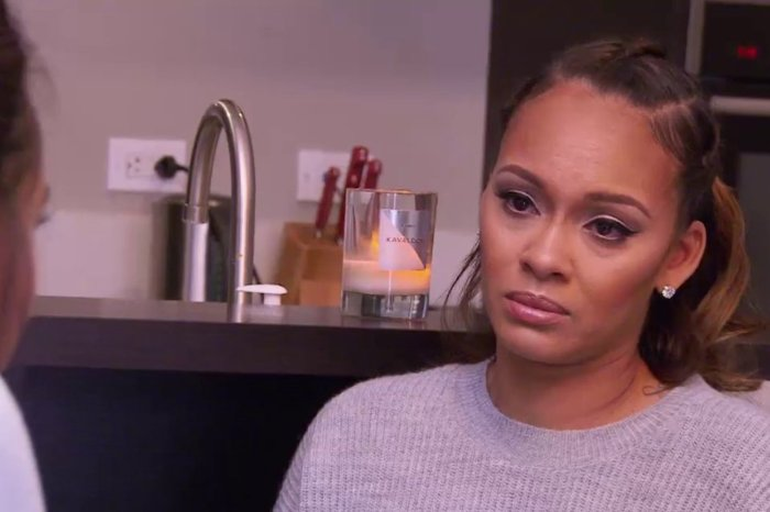 Evelyn Lozada Has A Message About The Devil After OG Chijindu Slams Her In Interviews
