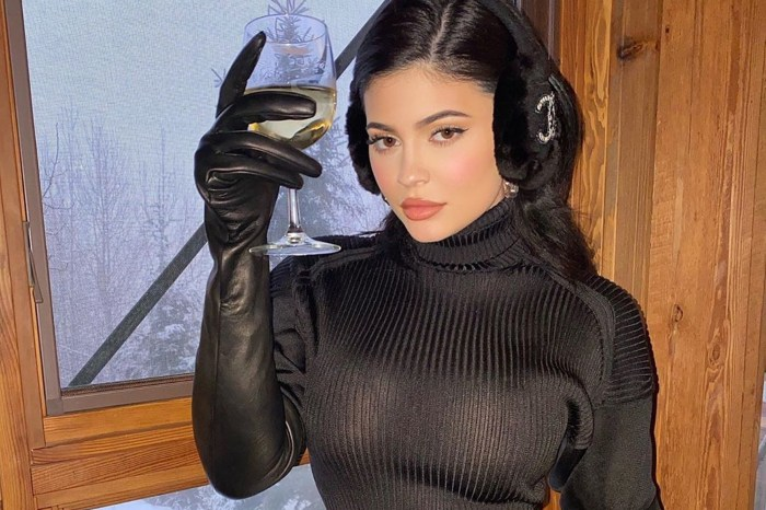 Kylie Jenner Shares Steamy Lingerie Photos And Travis Scott Has A Very Unexpected Reaction