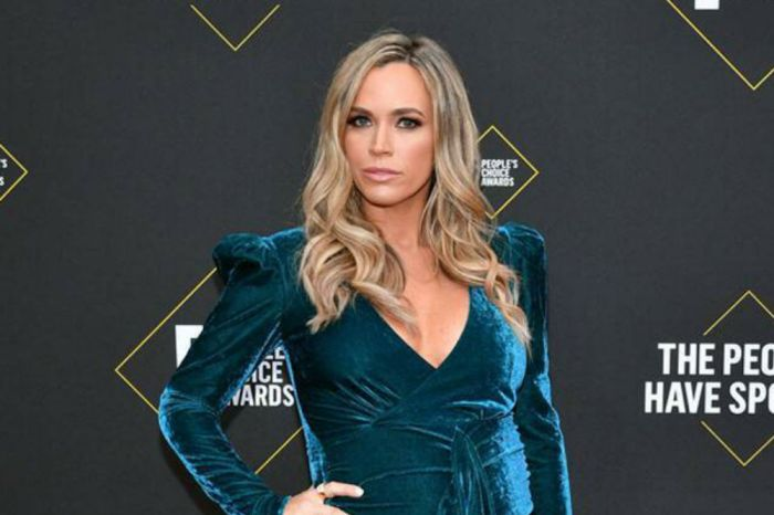 RHOBH Star Teddi Mellencamp Breaks Down In Tears Over The Sudden Death Of Her Beloved Dog - 'What Am I Going To Tell My Kids?'