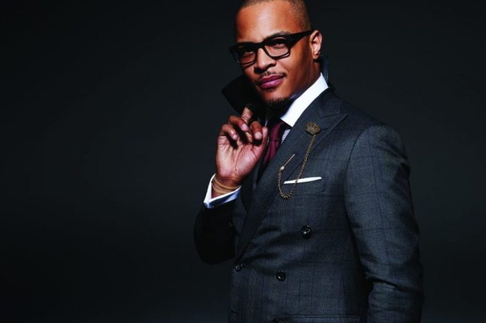 T.I. Is Honouring Dr. Martin Luther King Jr. With This Powerful Post