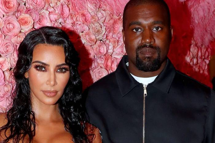 Kim Kardashian And Kanye West Buy Out Movie Theaters Across The Country So Fans Get A Chance To See 'Just Mercy' Movie