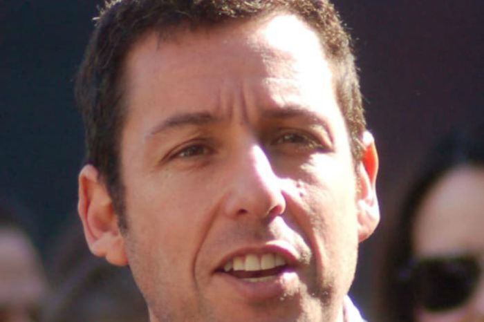 Adam Sandler Is The Latest Celebrity Victim of A Twitter Hack, Fans Knew Something Wasn't Right When The Account Started Posting Racist Comments