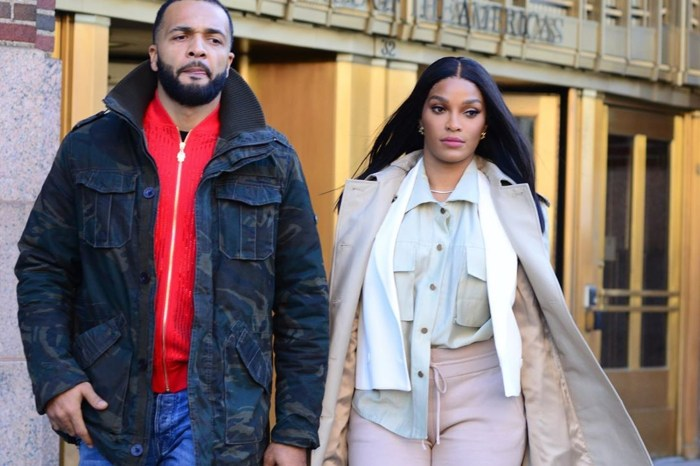 Joseline Hernandez Is Booked And Busy With Three New Reality Shows Where She Tells It All About Her Life With Fiancé DJ Ballistic