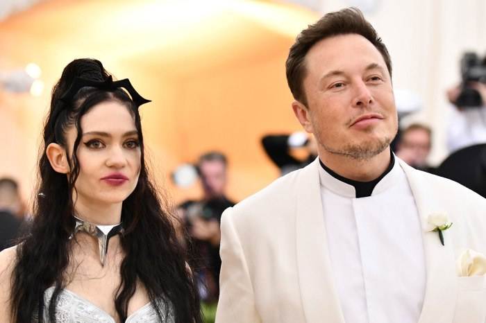 Grimes Pregnant With Boyfriend Elon Musk's Baby? - See Her Announcement!