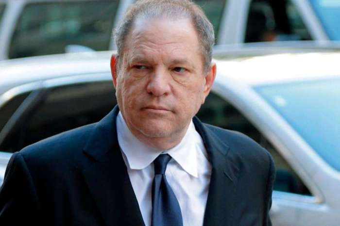 Flash Mob Dances Outside Of Court House Amid Harvey Weinstein Trial