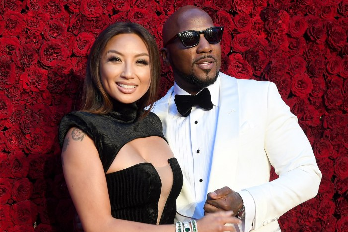 Jeannie Mai Got The Ultimate Birthday Gift From Boyfriend Jeezy In Sweet Videos