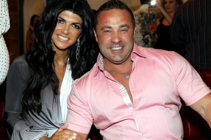 Joe Giudice Posts Optimistic Message About His Future 'Looking Bright' Weeks After Teresa Split