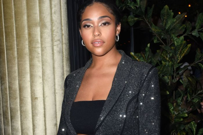 Jordyn Woods Continues To Make Fans' Hearts Race With More Revealing Photos