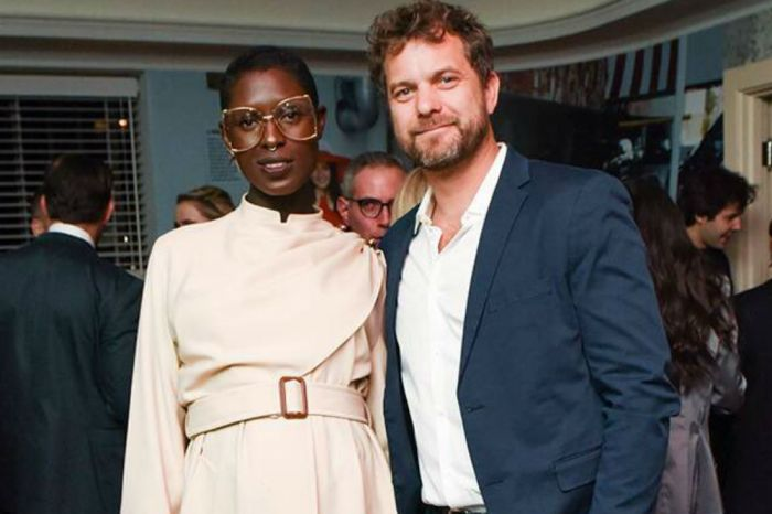 Joshua Jackson's New Wife Jodie-Turner Smith Reveals Her First Crush Was 'Pacey From Dawson's Creek'